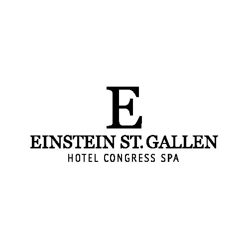 Einstein Hotel logo