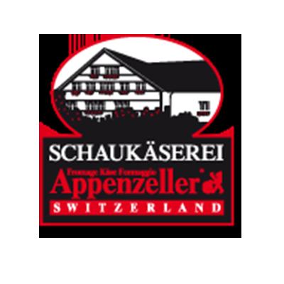 Appenzeller Schaukäserei logo